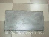 Плита чугунная глухая 400х700мм, 21 кг
