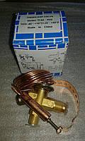 ТРВ терморегулирующий вентиль Т1-22 (R-22) под гайку