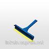 Стеклоочиститель (насадка) 20 см синий ПП