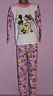 Пижама детская для девочек, фото 1