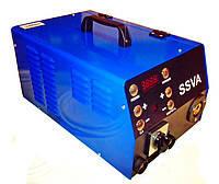 Сварочный инверторный полуавтомат SSVA-270-P 380 В с горелкой RF GRIP 25 3 МЕТРА (ABICOR BINZEL)