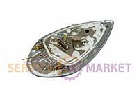 Подошва (металлокерамика) для утюга Tefal CS-00122064