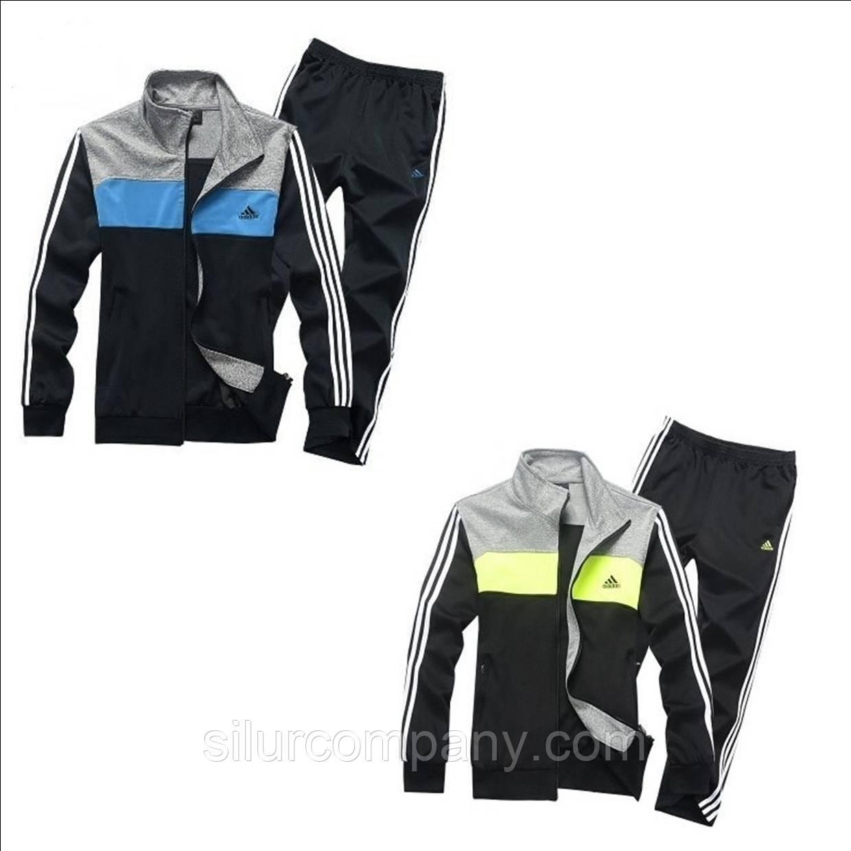b9e717c10a71 Спортивный костюм мужской опт   Мужские спортивные костюмы оптом - Интернет  магазин