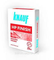 Шпаклевка Knauf НР гипсовая Finish фасовка 1 кг