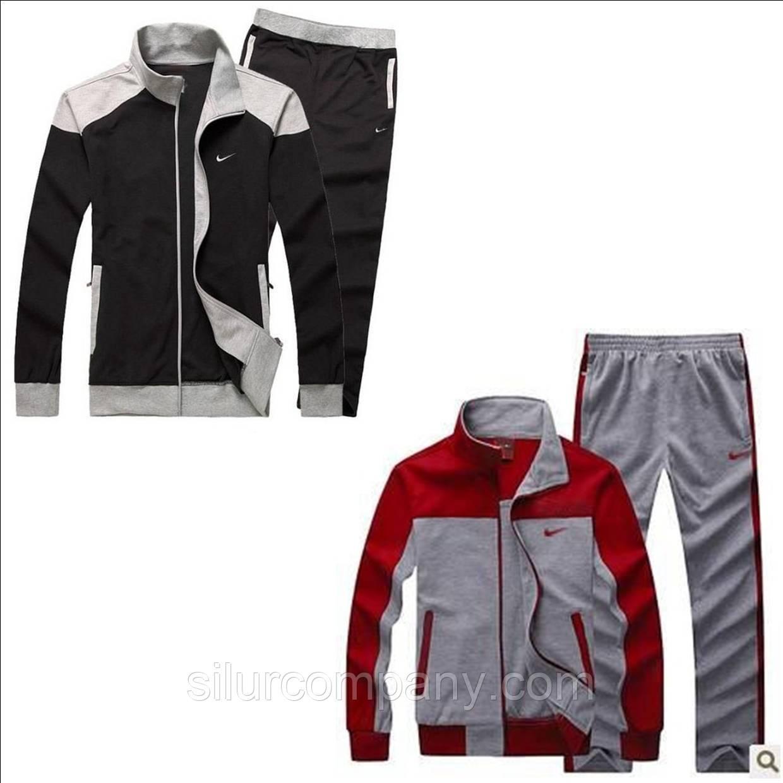 3471967b Спортивный костюм Найк оптом | Мужские спортивные костюмы оптом ...