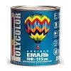 Эмаль Polycolor ПФ-115 2,8 кг фисташковая, завод Поликолор