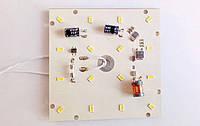 Светодиодный модуль «SVITLOPLATA» 100х100