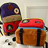 Школьный рюкзак для девочки, фото 2