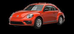 VW (Фольксваген) Beetle (Жук)