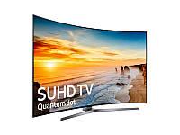 Телевизор Samsung UE78KS9800 (PQI 2700Гц, SUHD, Smart, Wi-Fi, ДУ Remote Control, изогнутый, T2/S2)