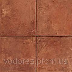 COTTO CLASSICO ROSSO ZAX22 32,5x32,5х0.85