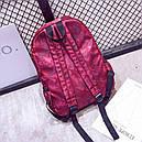 Рюкзак Звезды (красный), фото 3
