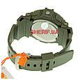 Часы Skmei 1050 Army Green BOX 1050BOXAG , фото 2