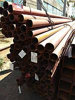 Труба стальная новая ДУ 25-114мм х 2,5-4,0мм