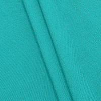 Ткань коттон джинсовый однотонный