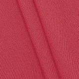Тканина коттон джинсовий однотонний, фото 7