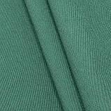 Тканина коттон джинсовий однотонний, фото 8