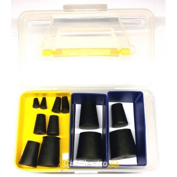 Комплект пробок (малых) для дымогенератора