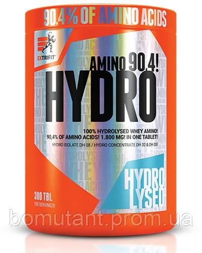 Whey Amino Hydro 300 таб EXTRIFIT