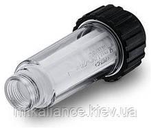 Фильтр тонкой очистки для аппарата высокого давления