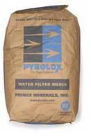 Фильтрующая загрузка Pyrolox