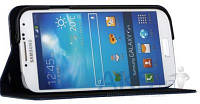 Чехол Ozaki O!coat Worldpass USA Samsung i9500 Galaxy S4 Grey (OC741US)