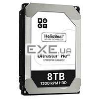 Жесткий диск HGST Ultrastar He10 8 Тб (HUH721008ALE604/ 0F27457) (0F27457)