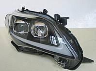 Corolla E150 2011 оптика передняя ксенон/ headlights Lexus LS style
