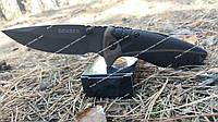 Нож складной тактический Gerber 117 Black Voron