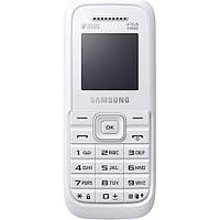 Samsung B110E Dual Sim (White)