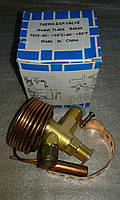 ТРВ терморегулирующий вентиль Т1-404 (R-404) под гайку