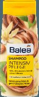 Востанавливающий шампунь Balea Shampoo Intensivpflege для поврежденных волос