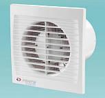 Осевые вентиляторы с низким уровнем шума и энергопотреблением