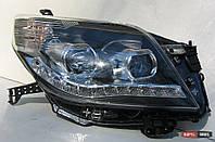 Toyota Prado 150 оптика передняя альтернативная ксенон