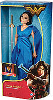 Коллекционная кукла Принцесса Диана / Wonder Woman Diana Prince And Hidden Sword Doll, фото 8