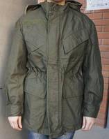 Форма НАТО, куртка Бельгия