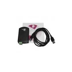 Конвертер USB-RS-485 KM-100