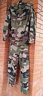 Камуфляж Франция Спецназ, НАТО оригинал