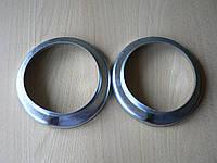 Подушки ВАЗ 2101 Чашки обоймы под пружины задние 2шт КООП металлические