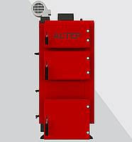 Твердотопливный котел Альтеп КТ-1Е 33кВт, фото 1