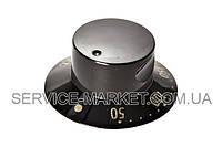 Ручка регулировки температуры духовки для электроплиты Gorenje 145814