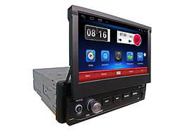 Автомагнитола 1 Din Android Terra GB707 GPS
