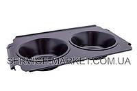 Форма для выпекания кексов (2 шт) для хлебопечки Moulinex XA500052
