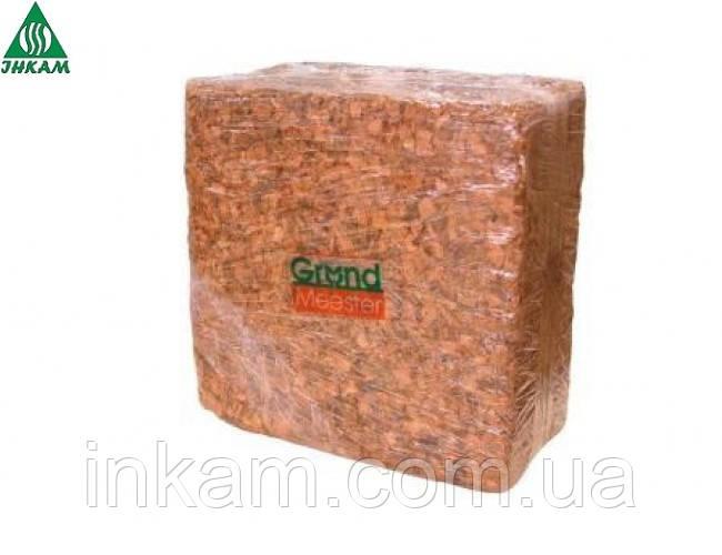 Кокосовый блок GrondMeester UNI 100 5 кг - ИНКАМ ПКФ ООО в Киеве