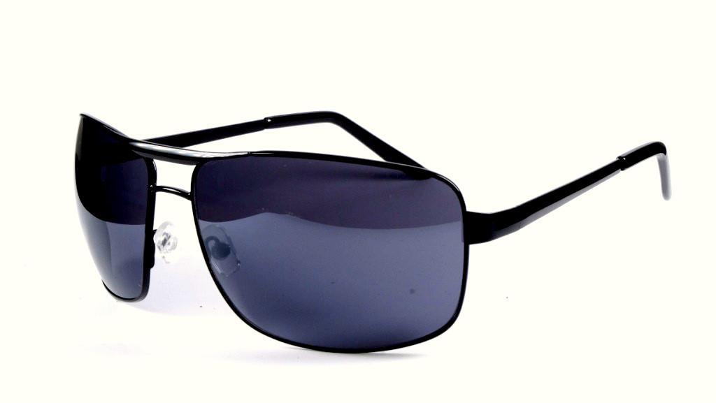 Солнцезащитные очки металлические мужские, Toxic - Интернет-магазин  «KOMFORTY» в Харькове 38054414d53