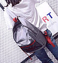 Рюкзак YOUNG серый, фото 6