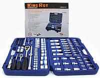 Набор инструмента 108пр. 108MDA KING ROY