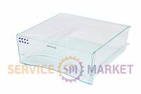 Ящик для овощей (верхний) для холодильника Liebherr 9791410
