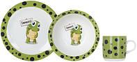 Детский набор Limited Edition Froggy, 3 предмета