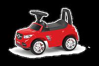 """Каталка-машина """"Mercedes Benz"""" красный/синий/бирюз/сиренев/, фото 1"""